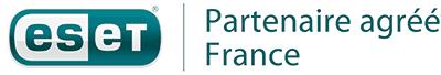 Logo ESET Partenaire