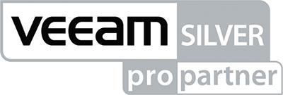 Logo VEEAM Partner
