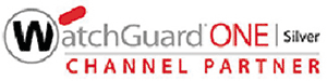 Logo Watchguard partner